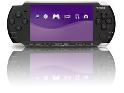 2 Psp 3000s with Case, Memory, Game, and movies.