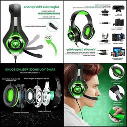 BlueFire 3.5mm  Gaming Headset Headphone with Microphone and