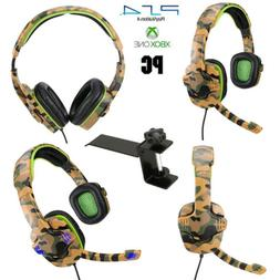 3 5mm gaming headset noise cancelling ps4