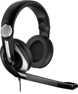 Sennheiser PC 333D Gaming Headset