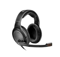 Sennheiser PC 363D High Performance Surround Sound Gaming He