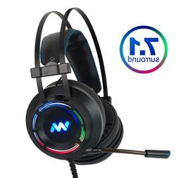 7.1 <font><b>Gaming</b></font> <font><b>Headset</b></font> H