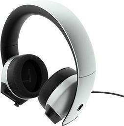 Alienware 7.1 PC Gaming Headset AW510H-Light: 50mm Hi-Res Dr