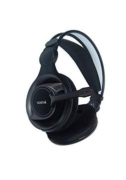 A4tech HS-100 Stereo Gaming Headset Office Headphone with Au