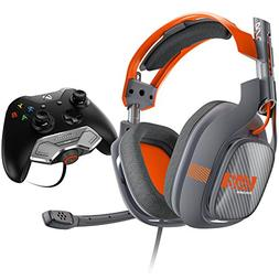 ASTRO Gaming A40 Headset + Mixamp M80 - Dark Grey/Orange - X