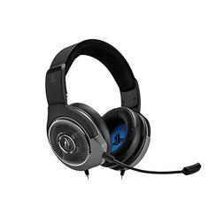 Afterglow - AG 6 Wired Stereo Gaming Headset for PS4 - Black