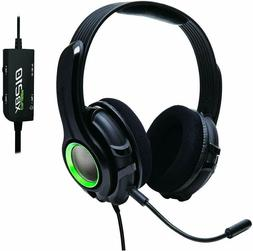 GamesterGear Cruiser XB210 Bass Quake Stereo Gaming Headset