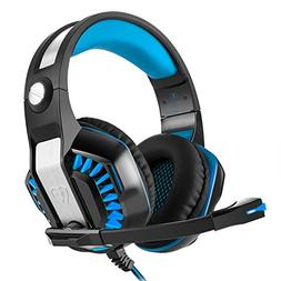 Gaming Headset GM-2 Over-Ear Noise Cancelling Deep Bass Head