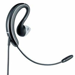 Jabra UC VOICE 250 MS Lync Optimized Corded Headset for Soft