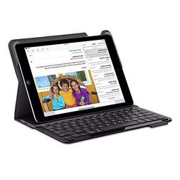 Logitech Type+ iPad Air Keyboard Case with Integrated Keyboa