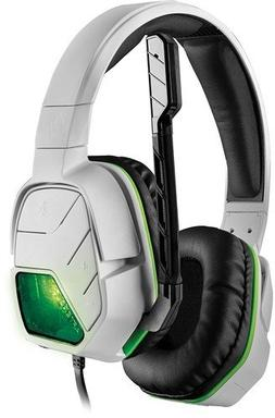 Pdp - Afterglow Lvl 5+ Wired Stereo Gaming Headset For Xbox