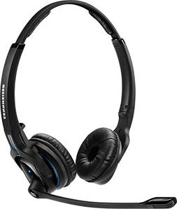 Sennheiser MB Pro 2 UC  - Dual-Sided, Dual-Connectivity, Wir
