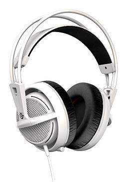 Steelseries - Siberia 200 Wired Stereo Gaming Headset - Whit