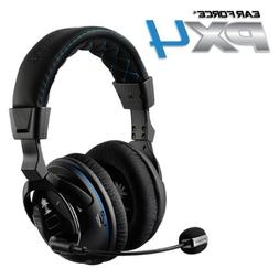 Turtle Beach - Ear Force Px4 Wireless Dolby Surround Sound G