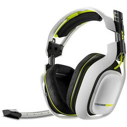 A50 Gaming Headset Xbox One / PC / MAC  ASTRO Gaming White