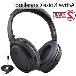 active noise cancelling bluetooth 4