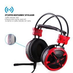AUSDOM AGH2 Gaming Headset Stereo Surround Headphone 3.5mm W