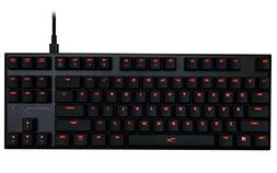 HyperX Alloy FPS Pro - Tenkeyless Mechanical Gaming Keyboard