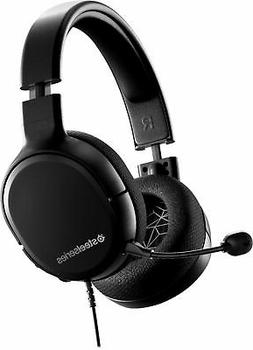 SteelSeries - Arctis 1 Wired Stereo Gaming Headset for PC -