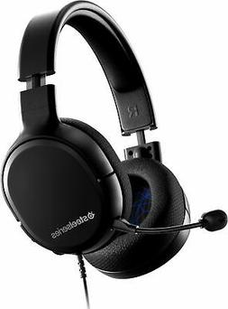 SteelSeries - Arctis 1 Wired Stereo Gaming Headset for PlayS