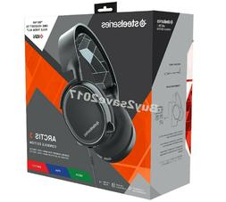 STEELSERIES ARCTIS 3 CONSOLE EDITION HEADSET BLACK WIRED GAM