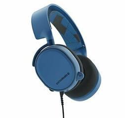SteelSeries Arctis 3 All-Platform Gaming Headset for PC, Pla