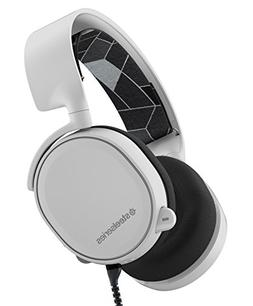 SteelSeries Arctis 5 RGB Illuminated Gaming Headset with DTS