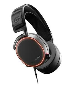 SteelSeries Arctis Pro High Fidelity Gaming Headset - Hi-Res