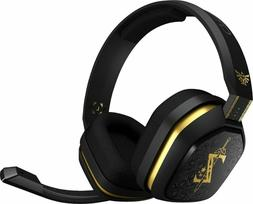 astro a10 wired stereo gaming headset zelda