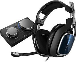ASTRO Gaming A40 TR Wired Headset + MixAmp Pro TR with Dolby
