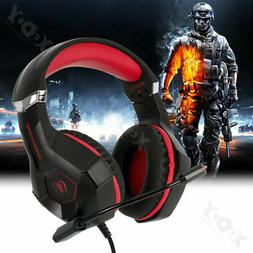 Beexcellent GM-6 Stereo Bass Surround Gaming Headset for PS4