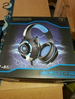 Blue Beexcellent GM-1 Gaming Headset Pro With Mic XBOX One P
