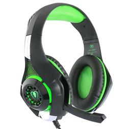 BlueFire 3.5mm PS4 Gaming Headset Headphone Microphone LED L