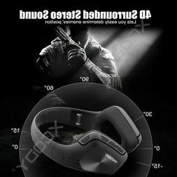 Bluetooth Gaming Headset for PS4 Xbox one PC Stereo Headphon
