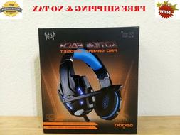 **BRAND NEW** BENGOO G9000 GAMING PS4 PC XBOX Controller Ste