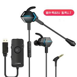 Buy Siberia MG-2PRO esports gaming headset in-ear with micro
