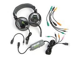 Turtle Beach Call of Duty: MW3 Ear Force Charlie: Limited Ed