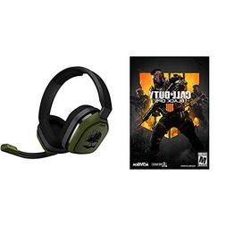 Call of Duty: Black Ops 4 - PC Standard Edition with ASTRO G