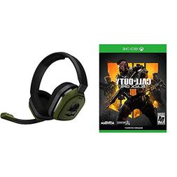 Call of Duty: Black Ops 4 - Xbox One Standard Edition with A