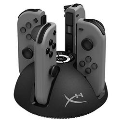 HyperX ChargePlay Quad - Joy-Con Charging Station for Ninten
