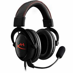 HyperX Cloud Core Gaming Headset - Durable Aluminum Frame -