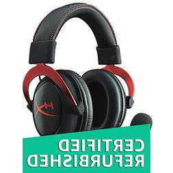 HyperX Cloud II Gaming Headset for PC & PS4 & Xbox One, Nint