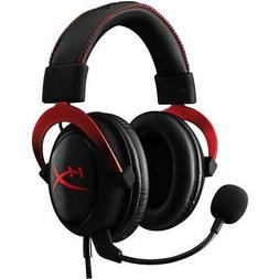 HyperX Cloud II Gaming Headset - 7.1 Surround Sound - Memory