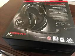 HyperX Cloud Revolver S Gaming Headset Dolby 7.1 Surround PC