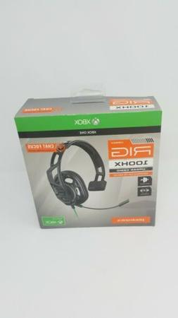 Plantronics Console RIG 100HX Urban Camo Gaming Headset For