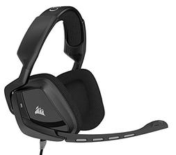 Corsair VOID Analog Stereo Gaming Headset - Carbon
