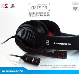 Sennheiser Dolby Surround 7.1 Sound Over the Ear Gaming Head