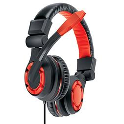 dreamGEAR: GRX 670 Universal Wired Gaming Headset - Amplifie