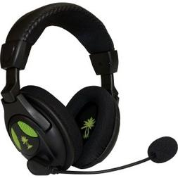 Turtle Beach Ear Force X12 PC Headset with Amplified Stereo