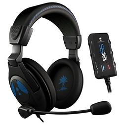 Turtle Beach Ear Force PX22 Amplified Universal PC Gaming He